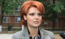 Olguța Vasilescu: Costurile cu pensiile se vor dubla prin noua lege a pensiilor / Nicio pensie nu va scădea