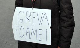 HAOS la Spitalul Universitar de Urgenţă Bucureşti - Asistenți în greva foamei, directorul a DEMISIONAT