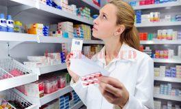 Farmaciile care vând medicamente prea scumpe vor risca amenzi de până la 100.000 de lei