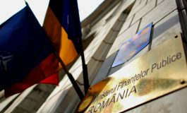 Ministerul Finanţelor organizează sesiuni de pregătire pentru obţinerea de ajutoare de stat