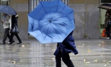 Conform atenţionării meteo, instabilitatea atmosferică se va accentua în acest weekend