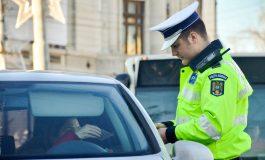 Poliţiştii argeşeni au reținut 11 permise in doar 24 de ore