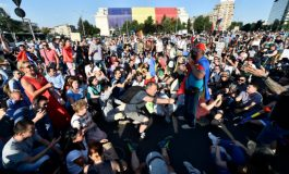 Mitingul diasporei din 10 august. Jandarmeria, detalii despre asigurarea siguranţei la manifestaţie: Nu ne vom confrunta cu cetăţenii. Nu suntem trupe pretoriene