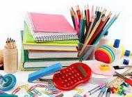 Rechizitele esențiale în prima zi de școală costă, în medie, 350 de lei
