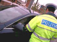 In ultimele 48 de ore au fost suspendate 31 de permise de conducere si 6 certificate