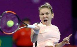 O nouă VICTORIE pentru Simona Halep: Numărul 1 mondial s-a calificat în sferturile de finală ale Rogers Cup