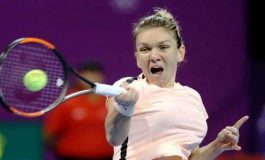 Simona Halep DOMINĂ tenisul mondial. A pierdut finala, dar a luat distanţă de principalele adversare. Şase românce în Top 100 WTA