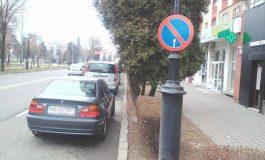 Destinat șoferilor! Unde este interzisă staționarea mașinilor? VEZI MAI JOS