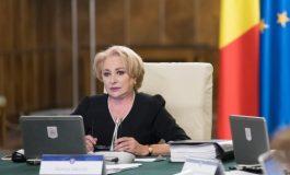 Viorica Dăncilă a anunțat o nouă mini vacanță pentru bugetari, în luna august