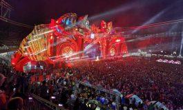 UNTOLD a pus România pe harta Europei la nivel muzical, dar a lăsat pista de atletism de pe Cluj Arena plină de găuri