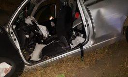 ACUM ! Accident grav in Argeș - Intervine descarcerarea