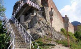 De Paşti, Cetatea Poienari rămâne închisă - De Sărbările Pascale, alte instituții de cultură sunt deschise  VEZI PROGRAMUL