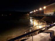 VIDEO TRAGEDIE! Un tanar de 16 ani a murit inecat în lacul Marina sub privirile surorii