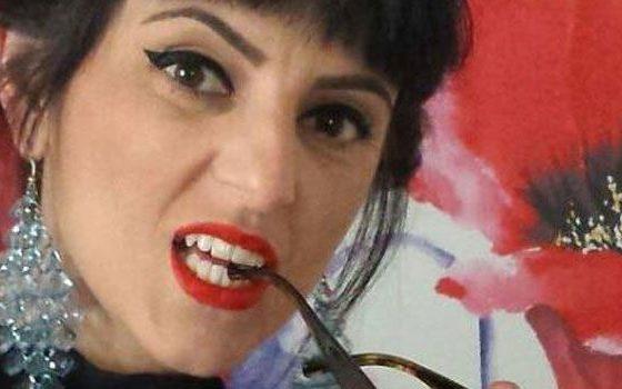 Scârbeli de toamnă ! Lavinia Năstase o caută prin restaurante pe jurista primăriei Ştefăneşti!