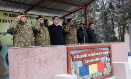 Mihai Fifor, ministrul Apărării vine iar în Argeş- Va participa la festivitatea oficială de întoarcere a militarilor din Afganistan