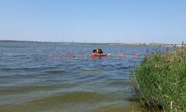 TRAGEDIE! Tânăr din Curtea de Argeş posibil înecat in râul Olt