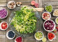 100 de alimente sanatoase pentru buna functionare a organismului