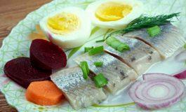 Dieta nordică. Una dintre cele mai populare diete din lume