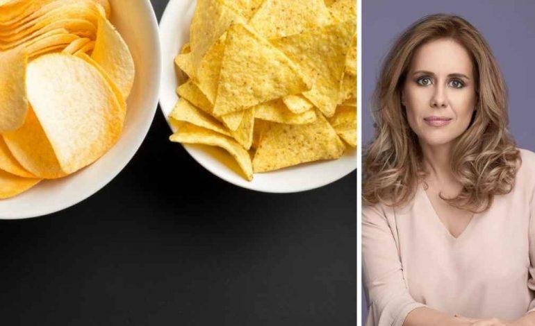 Care sunt cele mai sănătoase gustări, potrivit medicului nutriționist