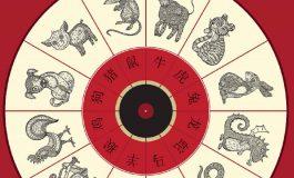 Zodiac chinezesc LUNA APRILIE 2019. Cum stau cu NOROCUL zodiile chinezesti?