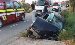 ACUM! Grav accident în Argeş - 2 copii printre victime