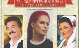 NU RATA ! Petrică Mîţu Stoian, Steliana Sima și Raluka, super concert de toamnă în Argeş