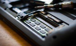 Înlocuirea componentelor stricate prelungește viața laptopului tău