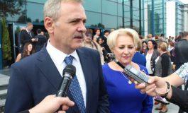 ULTIMA ORĂ ! Opoziţia iniţiază procedura de revocare a lui Liviu Dragnea din funcţia de preşedinte al Camerei Deputaţilor