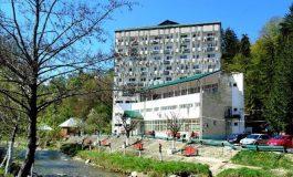 ÎN SFÂRŞIT ! Start licitației pentru reabilitarea clădirii Spitalului Brădet - Firmele de constructii asteptate să se înscrie
