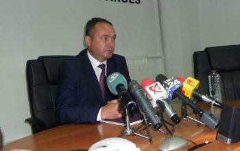 Teleormanul lui Dragnea conduce Argeşul: Comisarul Pieleanu, șef cu puteri depline peste Poliţia Argeș
