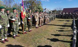 Ziua Armatei în Curtea de Argeș