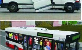 S-AU SĂTURAT !!! Argeşenii vor transport public de călători modern in orasul regal!