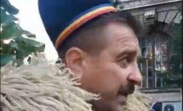 VIDEO ACUM ! Ciobanii din Argeş protestează în faţa ministerului Agriculturii!