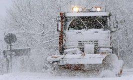 ALERTA ! Primul COD GALBEN de ninsoare si viscol in Argeş din acest sezon ! E vizata zona montană