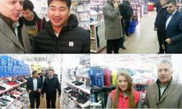 DOSAR PENAL pentru magazinul chinezesc Ursul Panda – Poliţiştii au descoperit marfă contrafăcută în magazinul preferat al lui Panţurescu