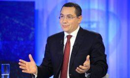 Victor Ponta, declarații despre Colectiv după 3 ani