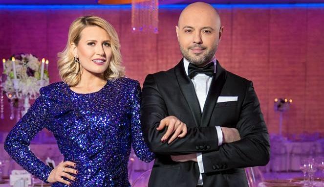 EXCLUSIV ! Vedetele Kanal D fac o nunta de pomină la Curtea de Argeş – VEZI LA CE RESTAURANT