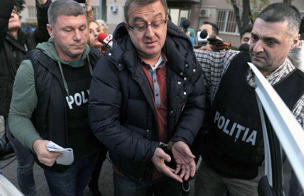 Fostul şef ANAF, Sorin Blejnar, condamnat la 6 ani de puşcărie