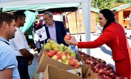 """Târgul de toamnă """"Sărbătoarea Recoltei"""", o nouă reuşită a Primăriei Mioveni"""
