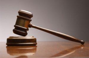 Bilanțul dosarelor penale de la Tribunalul Argeș