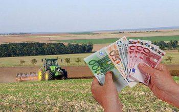De azi, APIA dă banii fermierilor argeşeni VEZI LISTA SI DETALII
