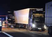 Tânăr șofer argeşean de tir, mort într-un accident în Germania
