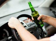 Tânăr din Curtea de Argeș prins băut la volanul unei mașini cu numere expirate