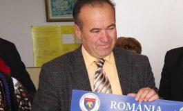 Fostul primar din Nucşoara, condamnat 3 ani de închisoare cu suspendare