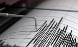 A fost CUTREMUR în România - 3,9 pe scara Richter