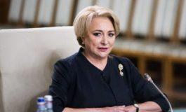 Premierul Viorica Dăncilă, despre finanțele publice