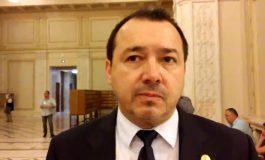 VOT CU SCANDAL IN ARGEŞ - Deputatul PSD Cătălin Rădulescu a fost dat afară din secția de votare