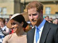 Meghan Markle şi prinţul Harry vor fi părinţi. Ce companii vor beneficia de pe urma naşterii copilului cuplului regal