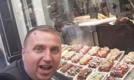 Spionel Paunescu, lecţie pentru Şerban: doar cei cu 7 merg la Bruxelles