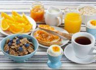 Mic dejun care-ti intareste imunitatea. Ce sa mananci la prima ora